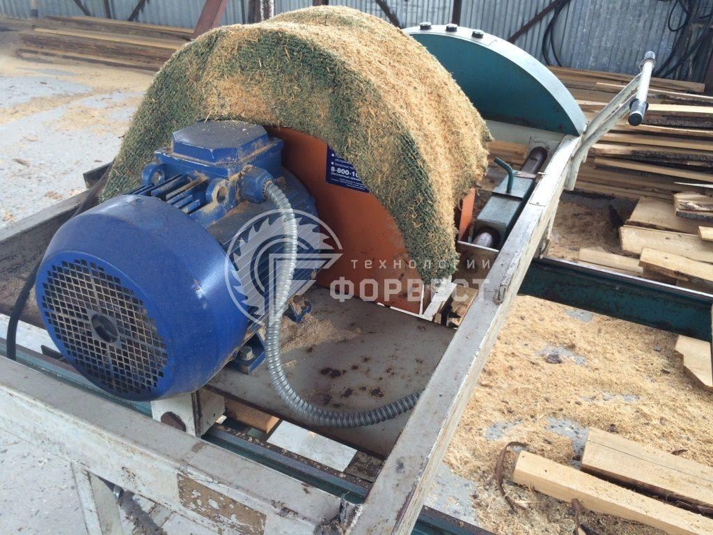 Кромкообрезные деревообрабатывающие станки своими руками