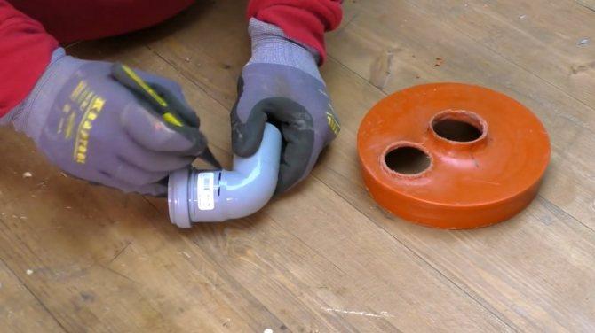 Насадка-чехол на болгарку для защиты от пыли во время штробления: как сделать пылеотвод и подключить своими руками ушм с кожухом под пылесос, принцип работы пылеуловителя