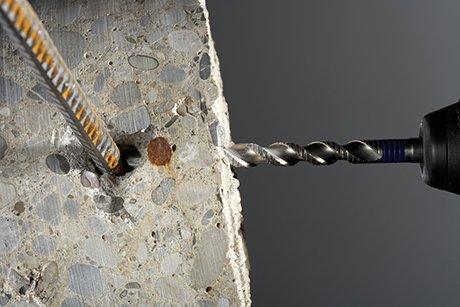 Как выглядит и называется сверло по бетону: какие самые лучшие для дрели