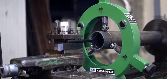 Люнет для токарного станка: установка и настройка   мк-союз.рф
