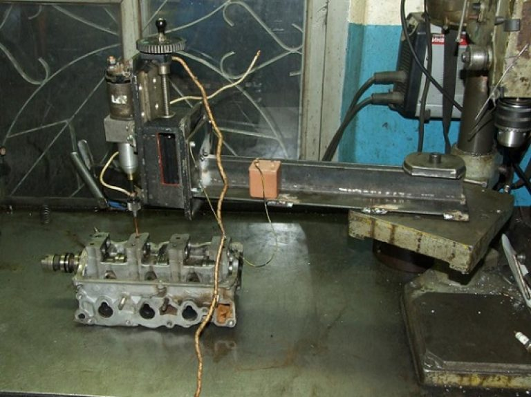 Станок для электроэрозионной обработки металлов своими руками - домашний уют - журнал