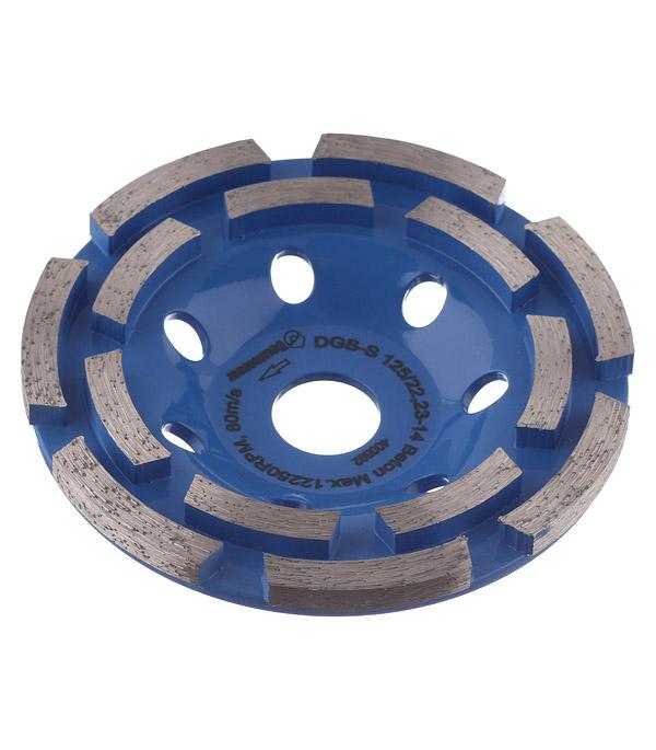 Насадка на болгарку для шлифовки бетона