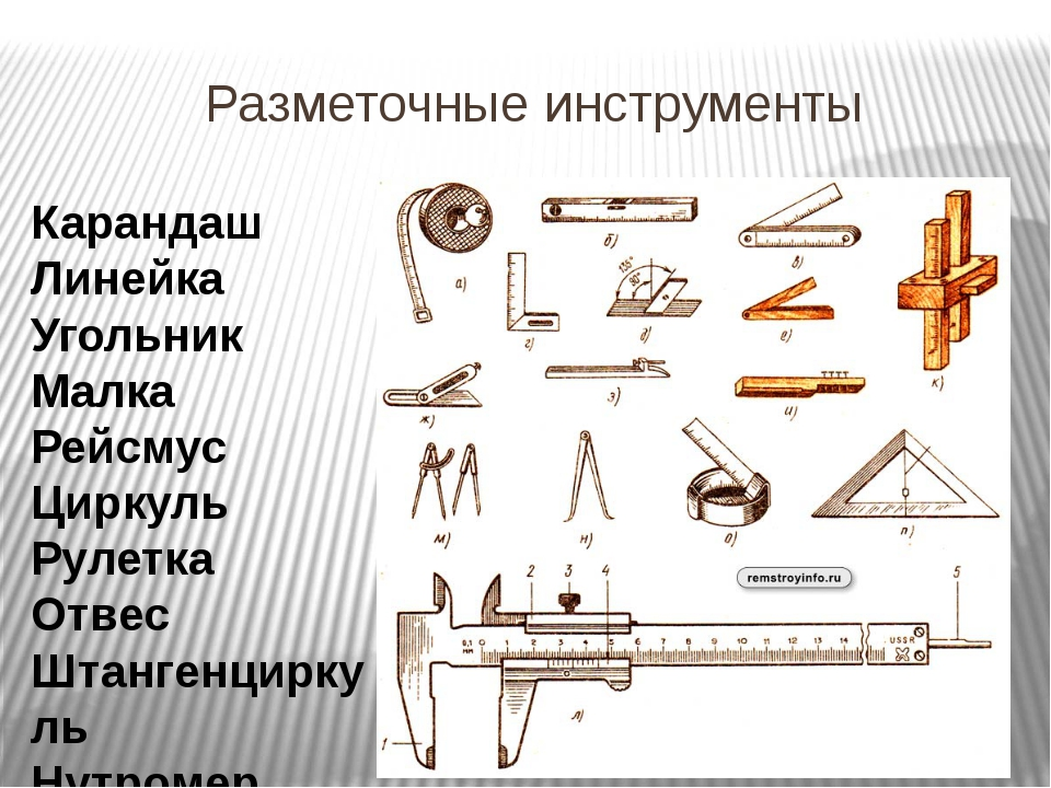 Виды строительного правила: рекомендации по их применению – мои инструменты