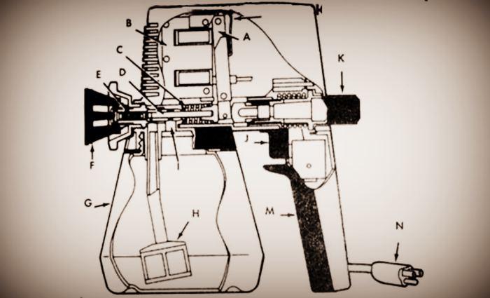 Особенности, технические характеристики и сфера применения электрического краскопульта