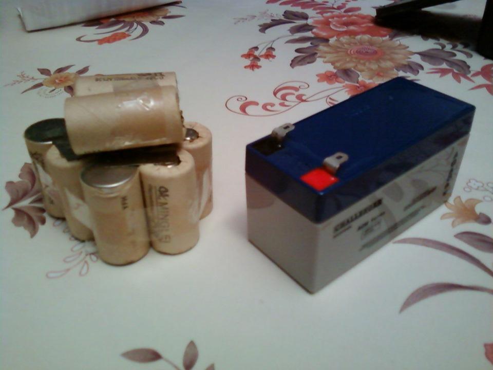 Ремонт аккумулятора шуруповёрта. что делать, если нельзя восстановить?