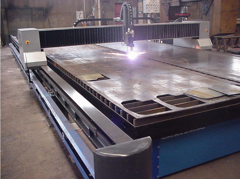 Методы резки листового металла