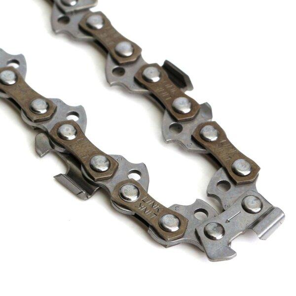 Как выбрать цепь для бензопилы: что такое шаг и длина цепи, виды цепей, рейтинг производителей