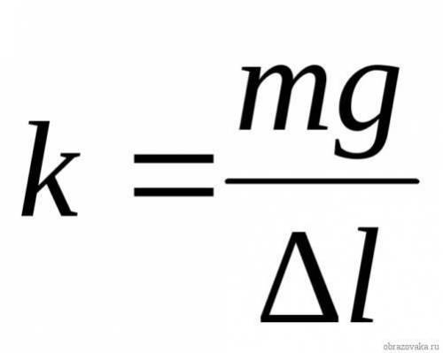 Жесткость пружины, теория и онлайн калькуляторы