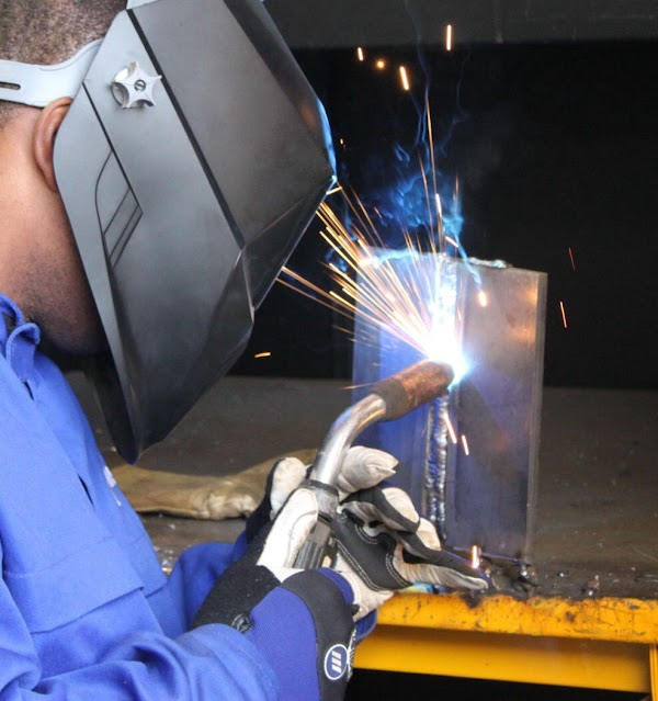Сварка тонкого металла инвертором (полуавтоматом)
