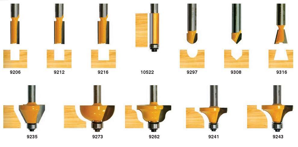 Виды фрез по дереву для ручного фрезера: их классификация, назначение, характеристики, особенности, плюсы и минусы, рекомендации как выбрать подходящий вариант