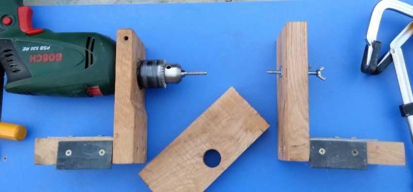 Токарный станок из дрели своими руками – инструкция с чертежами, фото и видео