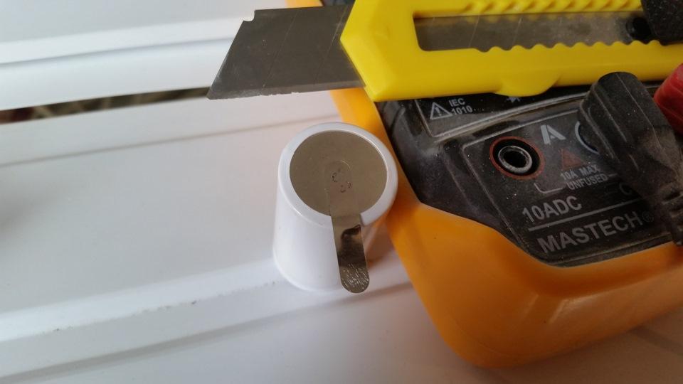 Банки для аккумулятора шуруповёрта. ремонт и замена | проинструмент