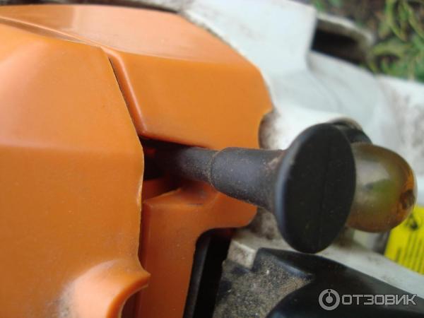 Бензопилы sturm: обзор модельного ряда