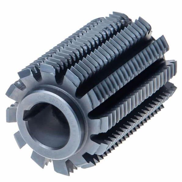 Гост 15127-83фрезы червячные цельные для нарезания зубьев звездочек к приводным роликовым и втулочным цепям. технические условия