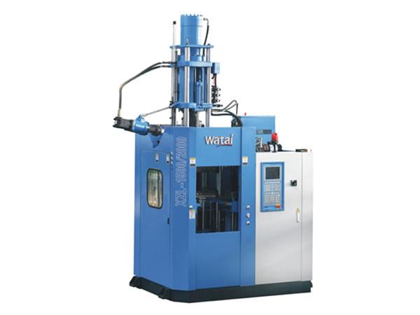 Литье под давлением силиконового каучука - оборудование