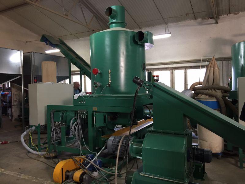 Технология производства и применение пеллет