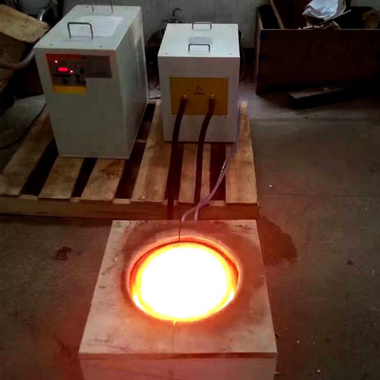 Индукционная печь для плавки металла :: syl.ru