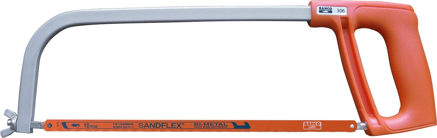 Ручная ножовка по металлу: универсальный помощник для дома