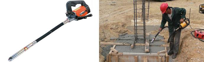 Как сделать вибратор для бетона своими руками из дрели?