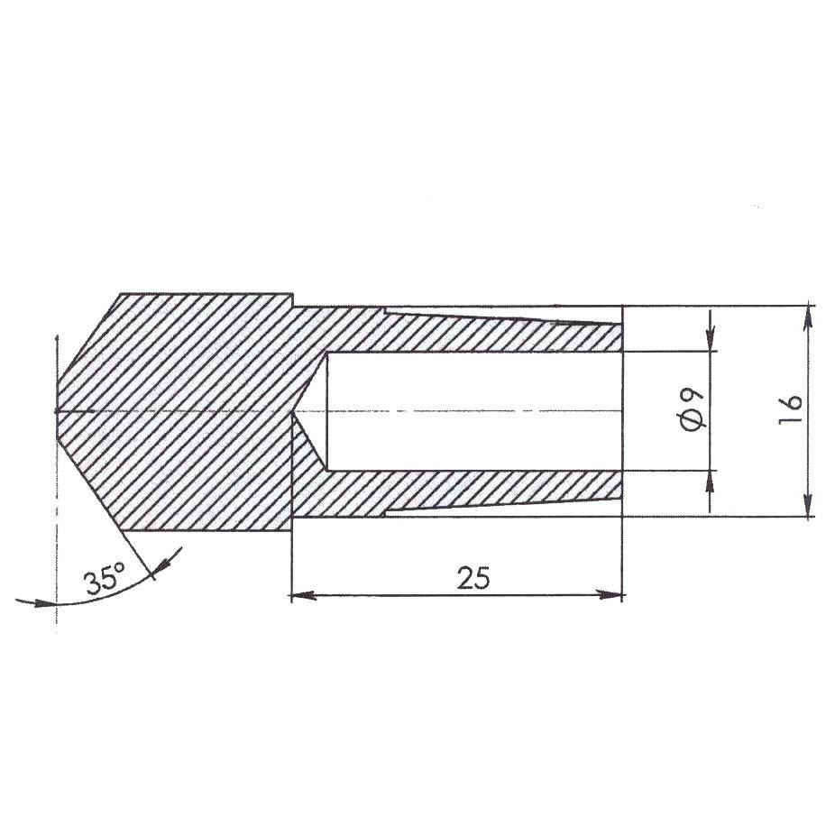 Электроды для контактной сварки. характеристики рекомендуемых сплавов