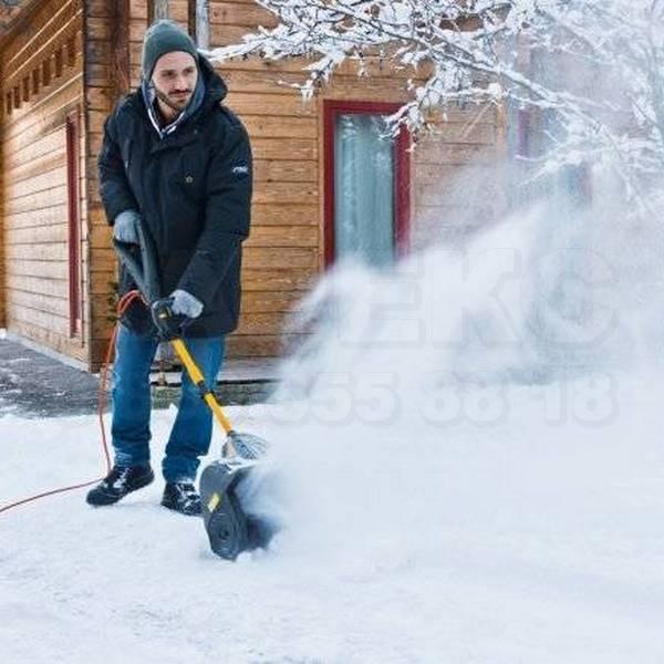 ✅ лучшие электролопаты и снегоуборщики для уборки снега - сад62.рф