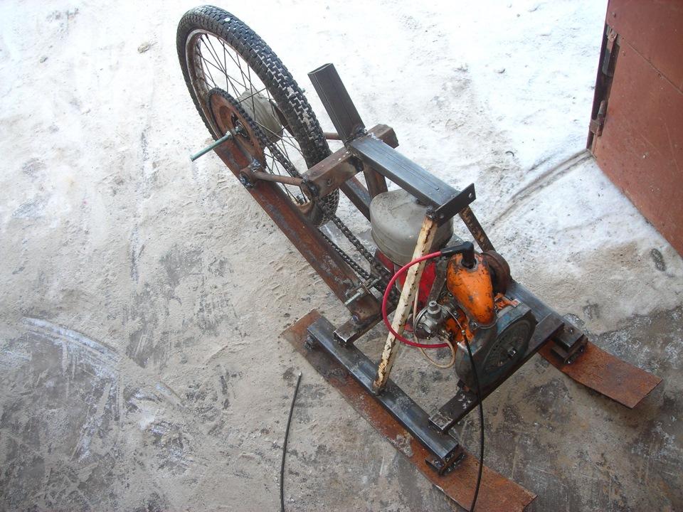 Самоделки из бензопилы — как изготавливать полезные изобретения