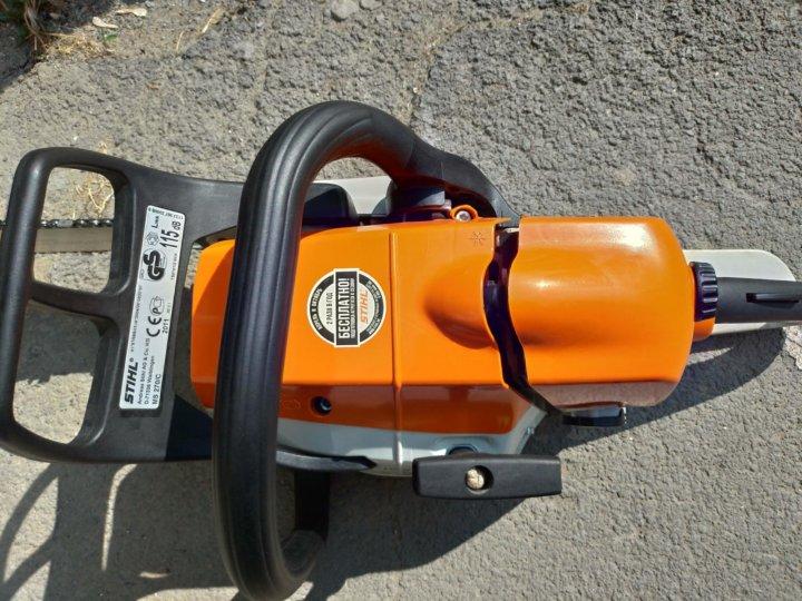Бензопилы stihl (штиль), модели — обслуживание, ремонт, видео