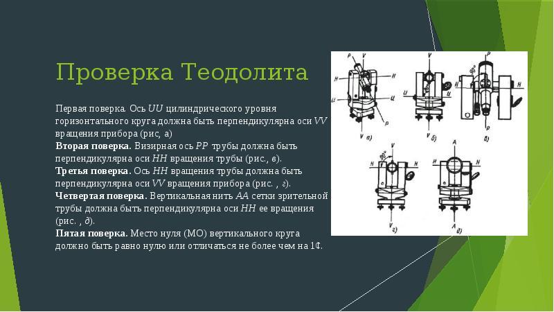 Теодолит - что это такое? теодолит оптический. теодолит и нивелир - в чем разница? :: syl.ru