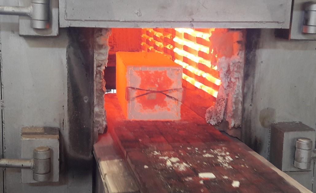 Термическая обработка: назначение, преимущества, принципы, классификация, оборудование