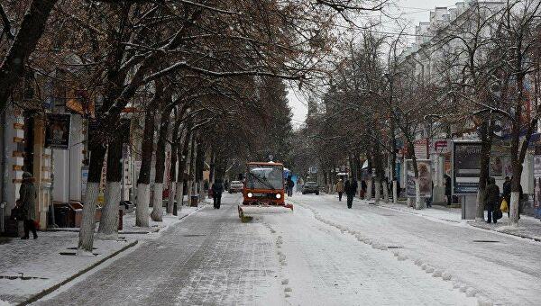 Снегоуборочная машина своими руками: основные элементы, принцип действия, популярные модели