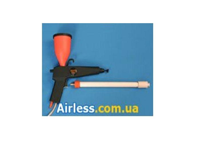 Пистолет для порошковой покраски