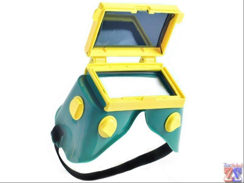 Как защитить глаза при сварке. сварочные очки, маска и другие современные виды защиты глаз сварщика.