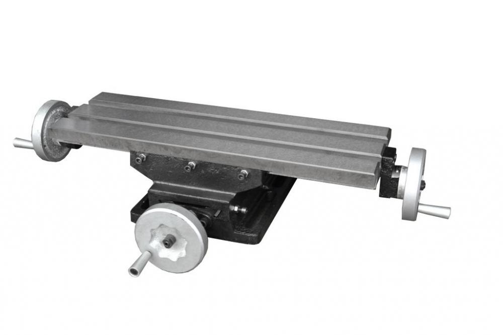 Поворотный стол для фрезерного станка, купить наклонно-поворотный фрезерный стол, цены