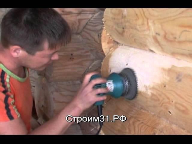 Можно ли болгаркой шлифовать дерево – особенности применения. шлифовка и полировка