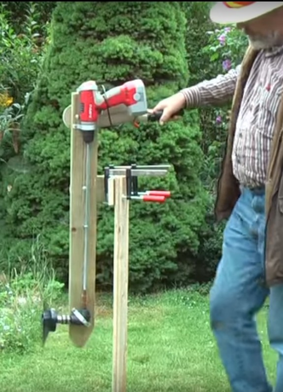 Как изготовить своими руками лодочный мотор из триммера или шуруповерта. как собрать лодочный электромотор своими руками