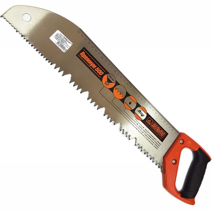 Виды и характеристики ножовок по дереву