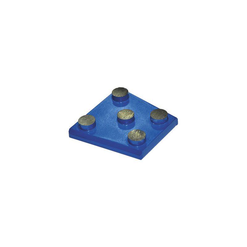 Шлифовальный франкфурт: алмазный по бетону и другие франкфурты для машин, особенности шлифования