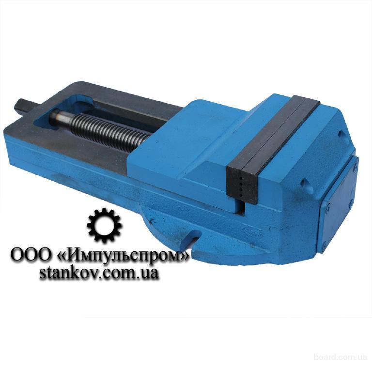 Гост 16518-96: тиски станочные с ручным и механизированным приводами. общие технические условия