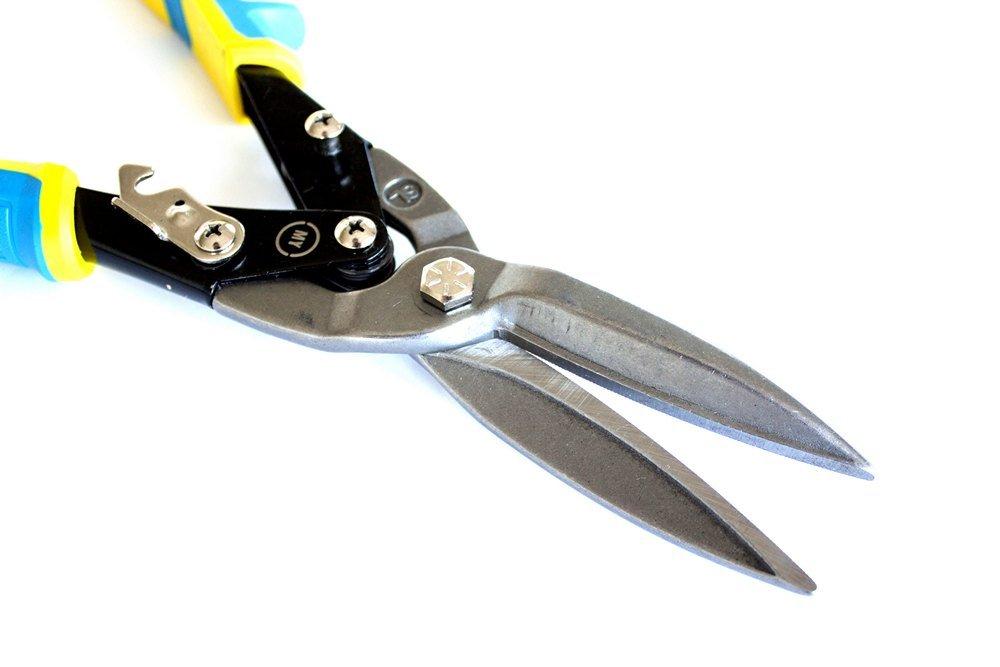 12 лучших ножниц по металлу — рейтинг 2021