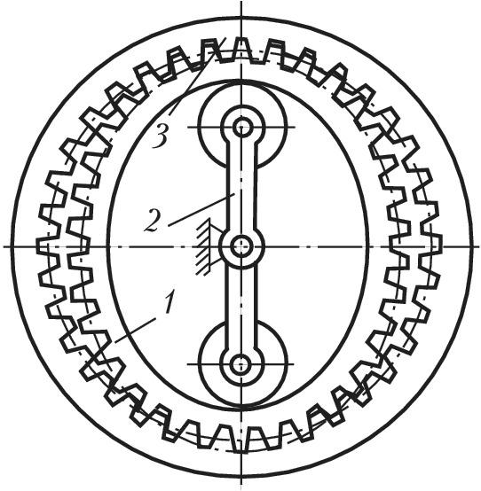 Планетарный редуктор: устройство, принцип работы, виды
