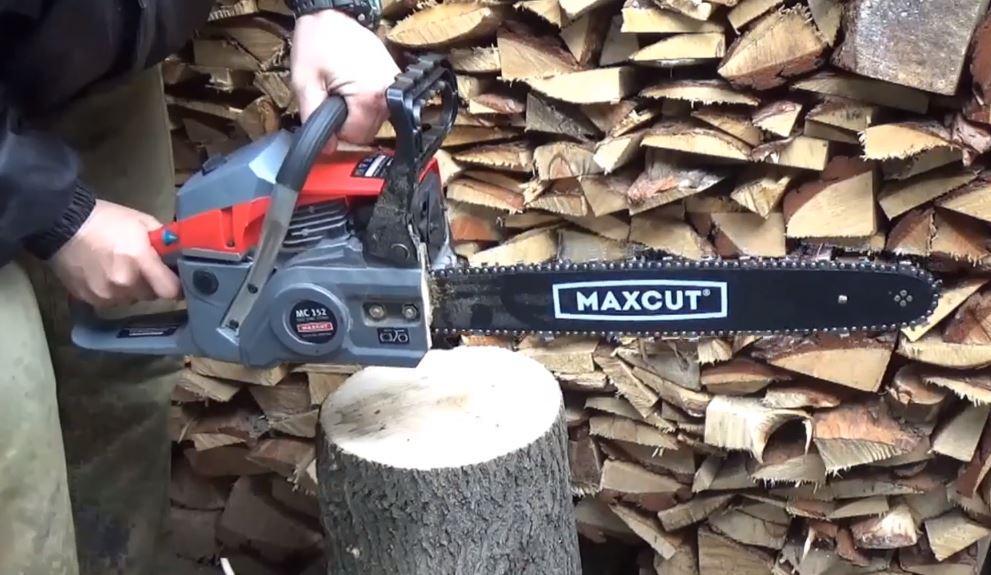 Бензопила maxcut mc146 (черный) (22100146) купить от 3682 руб в краснодаре, сравнить цены, отзывы, видео обзоры и характеристики - sku141356