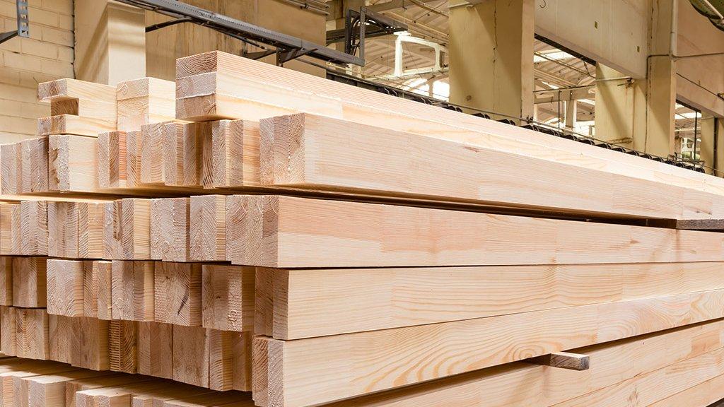 Виды пиломатериалов по породам древесины и способу обработки
