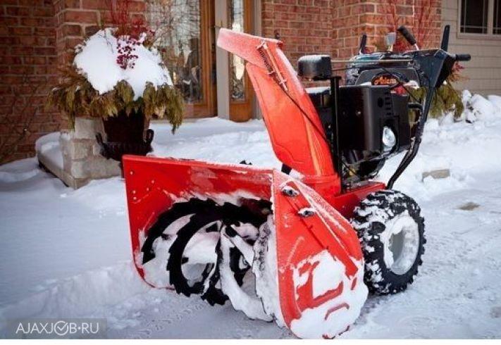 Актуальный рейтинг бензиновых снегоуборщиков: лучшие модели для дома по версии ichip.ru   ichip.ru