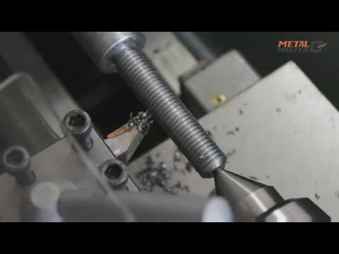 Настройка, анализ кинематики и наладка токарно-винторезного станка на нарезание резьбы резцом (лабораторная работа № 1)