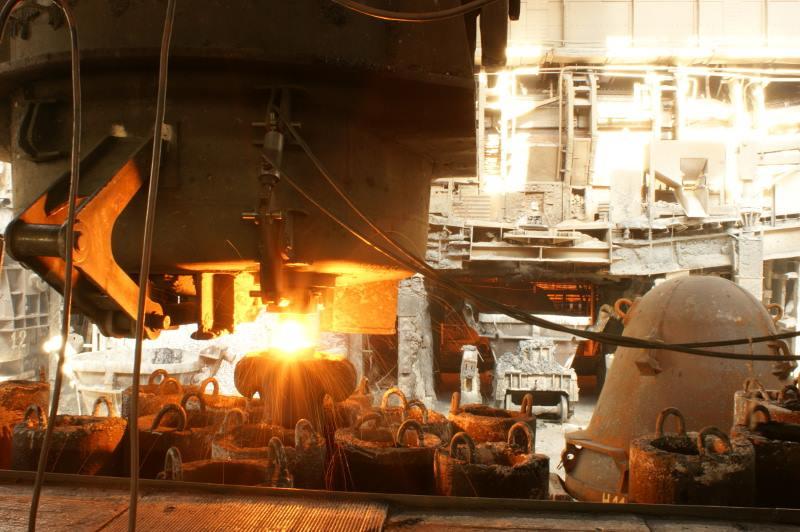 Химико- термическая обработка металлов: цементация и азотирование.