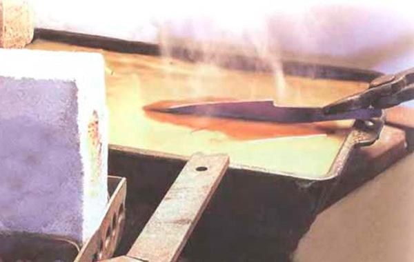 Лазерная закалка резьб нкт (насосно-компрессорныхтруб)