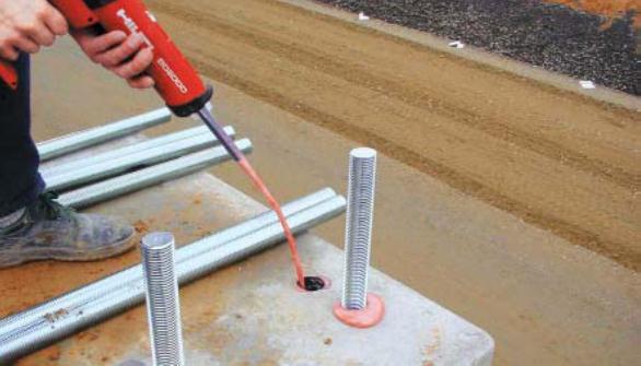 Как просверлить бетонный потолок обычной дрелью