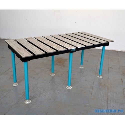 Сварочный стол своими руками: чертежи с размерами, пошаговая инструкция - строительство и ремонт