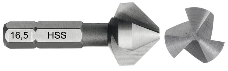 Чем отличается зенкование от зенкерования - сверление, инструмент, особенности зенкования