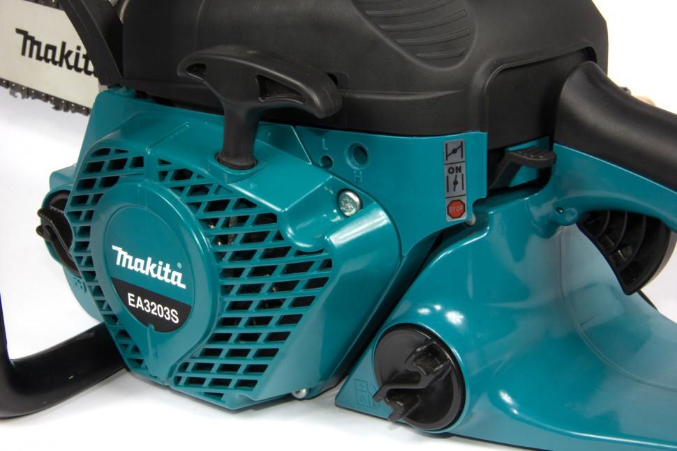 Бензопила makita ea3203s-40. технические характеристики и правила эксплуатации